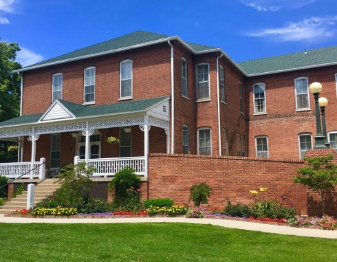 Box 1-Famed Homes of Wabash County Tour-1