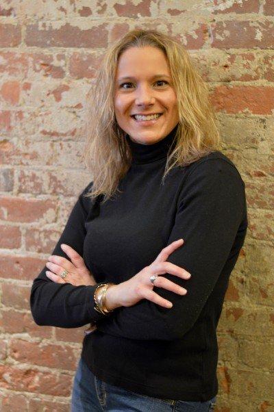 Christine Flohr