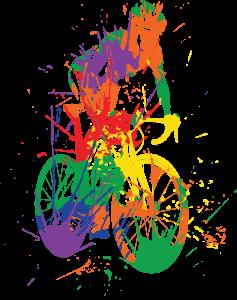 PaintCyclist