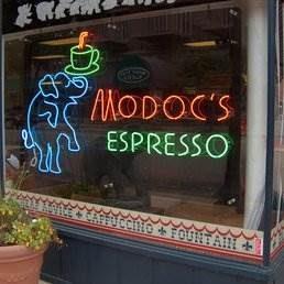 Modocs Espresso Market