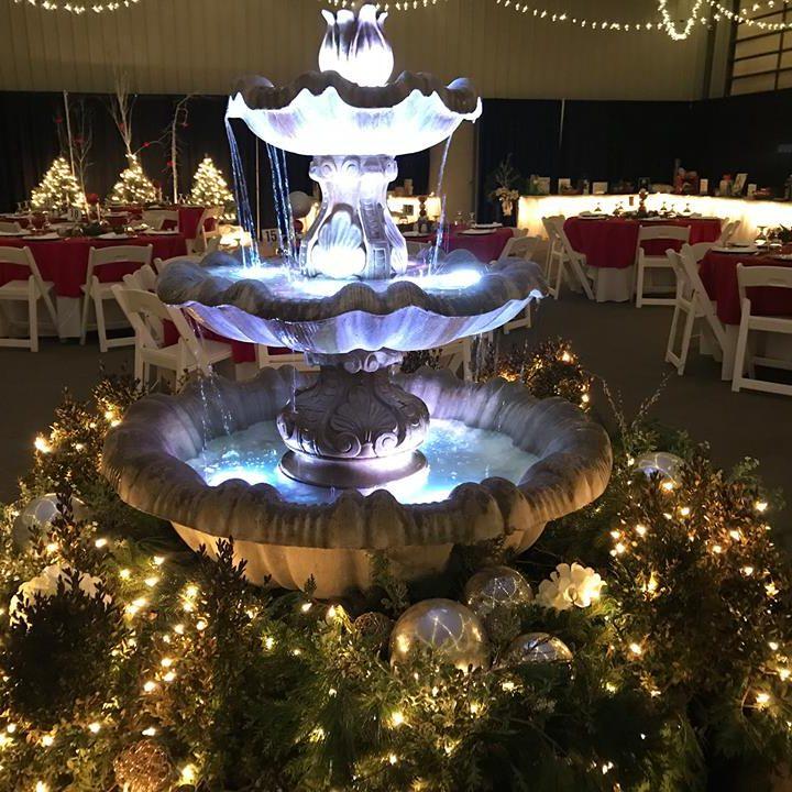 The Gardens Event Center